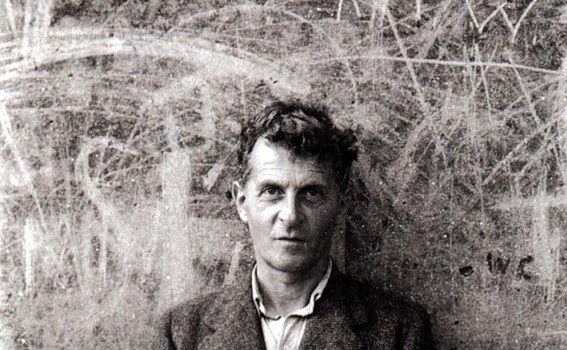 """Zaproszenie na konferencję """"Ludwig Wittgenstein and his Tractatus"""""""